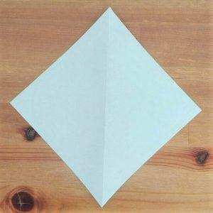 折り紙クリスマスツリー立体は難しい?【実は簡単!】折り方を紹介!0 2
