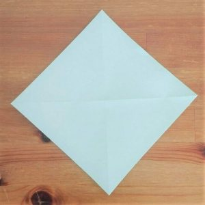 折り紙クリスマスツリー立体は難しい?【実は簡単!】折り方を紹介!0 3