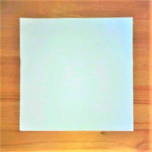 1折り紙【お寿司まぐろ】立体の簡単な折り方|子供と楽しもう!