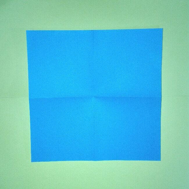 1折り紙【新幹線0系ひかり】の簡単な折り方|息子と楽しもう!