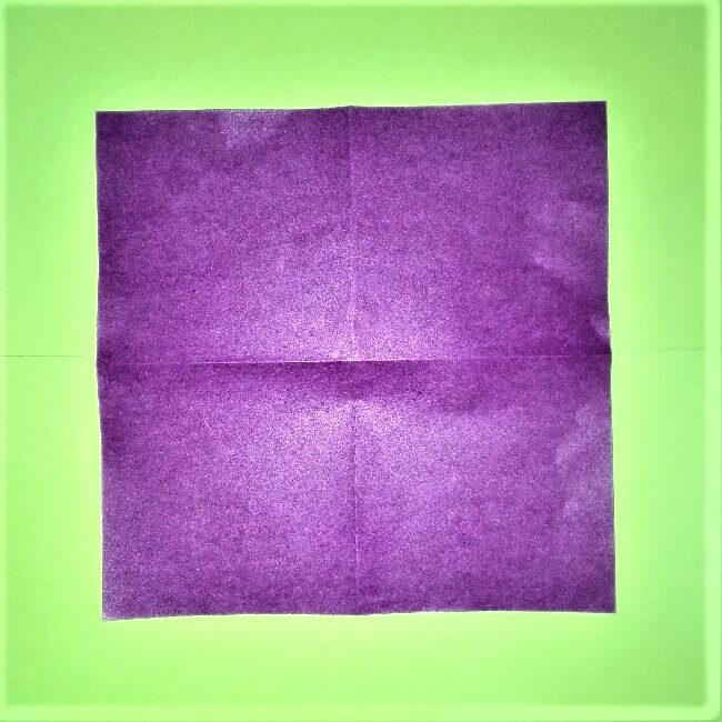 11折り紙【剣】の簡単な折り方|ヒーローごっごを楽しもう!