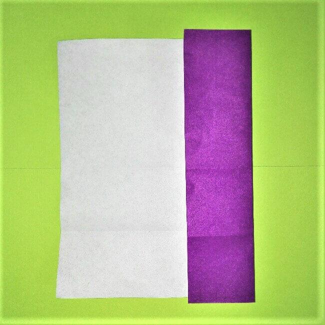 12折り紙【剣】の簡単な折り方|ヒーローごっごを楽しもう!