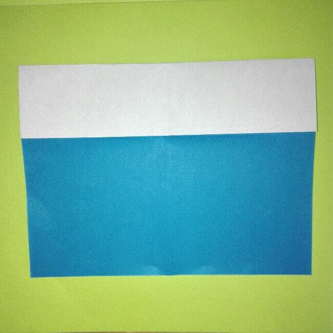 2折り紙【新幹線0系ひかり】の簡単な折り方|息子と楽しもう!