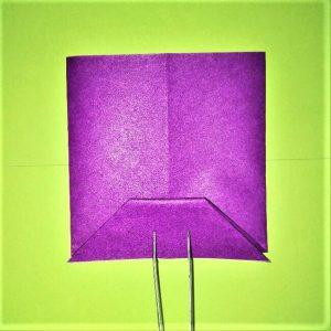 20折り紙【剣】の簡単な折り方|ヒーローごっごを楽しもう!