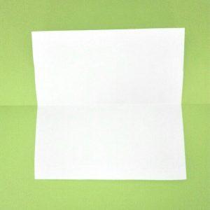 1折り紙新幹線【E4系】立体の簡単なな折り方|子供もにこにこ!