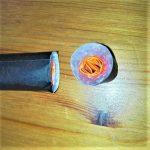 11折り紙【巻き寿司】の簡単な作り方 |子供と一緒に楽しもう!