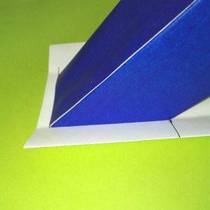11折り紙新幹線【E4系】立体の簡単なな折り方|子供もにこにこ!