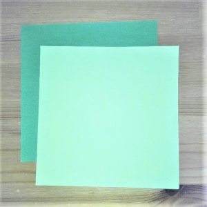2折り紙【巻き寿司】の簡単な作り方 |子供と一緒に楽しもう!