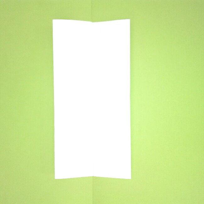 2折り紙新幹線【E4系】立体の簡単なな折り方|子供もにこにこ!