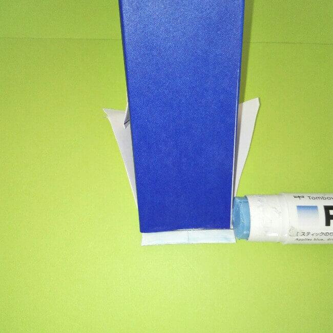 20折り紙新幹線【E4系】立体の簡単なな折り方|子供もにこにこ!