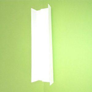 4折り紙新幹線【E4系】立体の簡単なな折り方|子供もにこにこ!