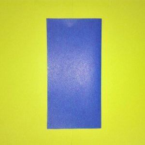 5折り紙新幹線【E4系】立体の簡単なな折り方|子供もにこにこ!