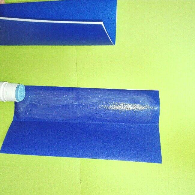 7折り紙新幹線【E4系】立体の簡単なな折り方|子供もにこにこ!
