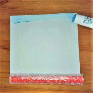 8折り紙【巻き寿司】の簡単な作り方 |子供と一緒に楽しもう!