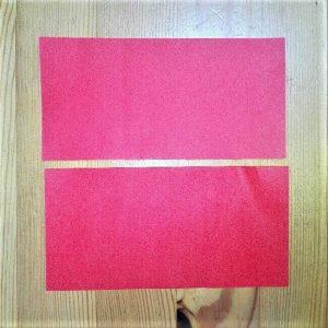 折り紙の折り方+消防車 1
