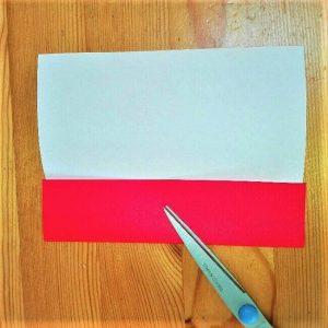 折り紙の折り方+消防車 11
