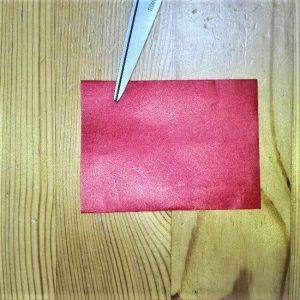折り紙の折り方+消防車 9