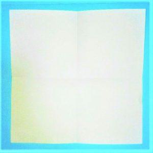折り紙の折り方+寿司卵&エビ 1