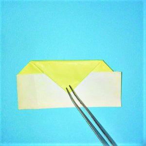折り紙の折り方+寿司卵&エビ 16
