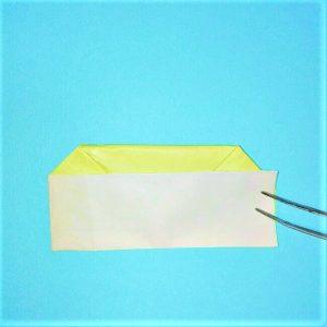 折り紙の折り方+寿司卵&エビ 17