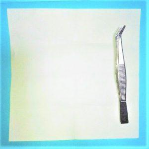 折り紙の折り方+寿司卵&エビ 2