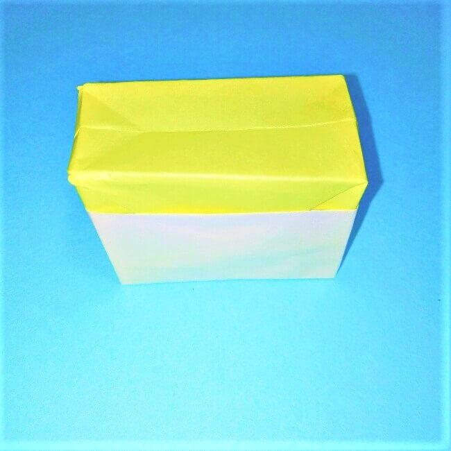 折り紙の折り方+寿司卵&エビ 22