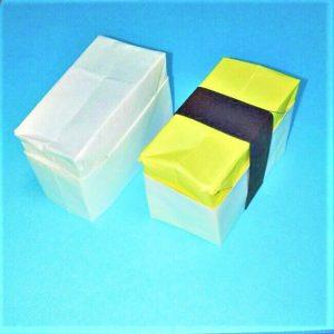 折り紙の折り方+寿司卵&エビ 23