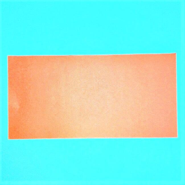 折り紙の折り方+寿司卵&エビ 24