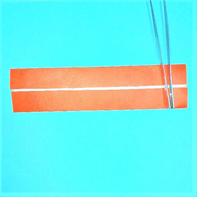 折り紙の折り方+寿司卵&エビ 26