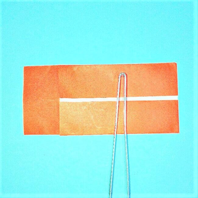 折り紙の折り方+寿司卵&エビ 28