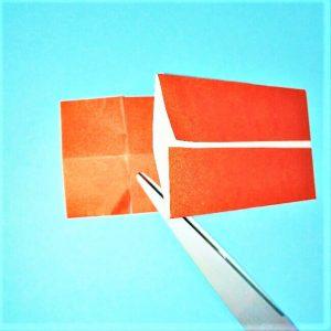 折り紙の折り方+寿司卵&エビ 29
