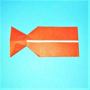 折り紙の折り方+寿司卵&エビ 31