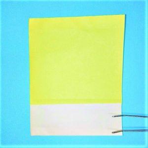折り紙の折り方+寿司卵&エビ 9