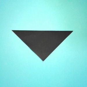 折り紙の折り方+カブトムシ(平面)2枚で簡単 11