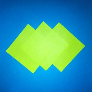 折り紙の折り方+コガネムシ 20