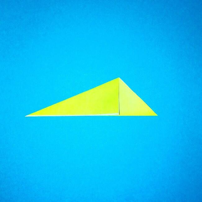 折り紙の折り方+コガネムシ 22