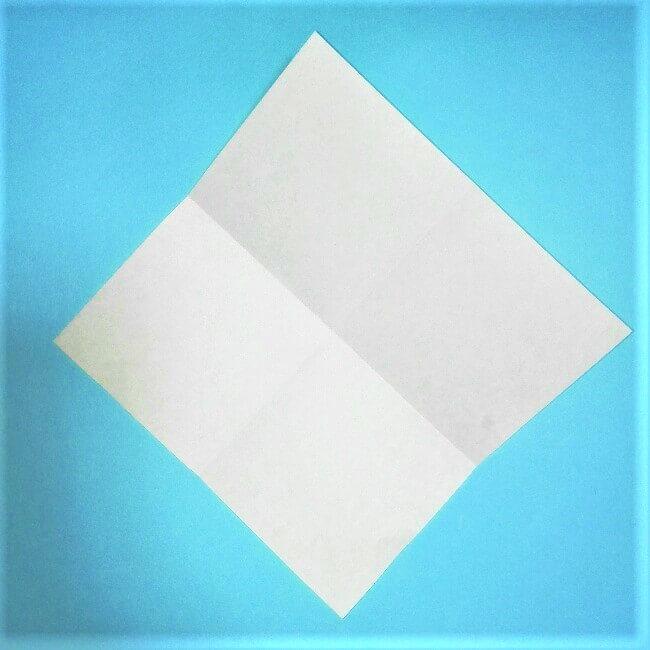 折り紙の折り方+立体ブルドーザー 外1