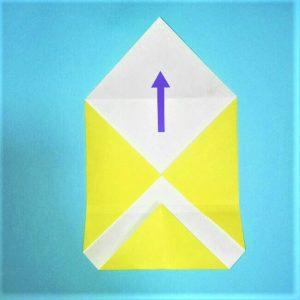 折り紙の折り方+立体ブルドーザー 外5