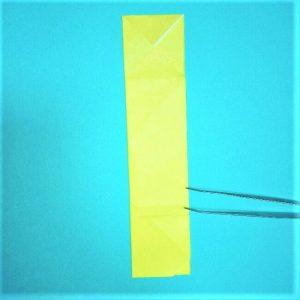 折り紙の折り方+立体ブルドーザー 外7